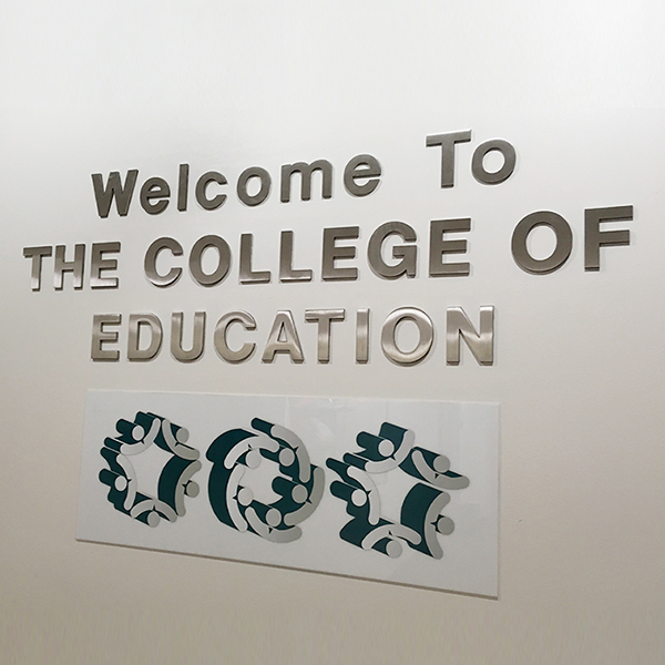 UAA's College of Education
